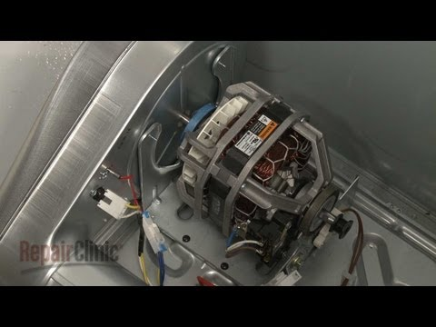 Drive Motor - LG Electric Dryer