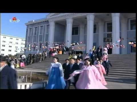 2014 Elections in North Korea