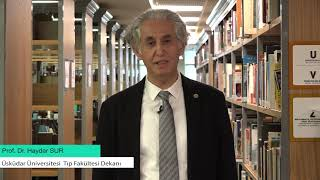 Prof. Dr. Haydar SUR / Tıp Fakültesi Dekanı