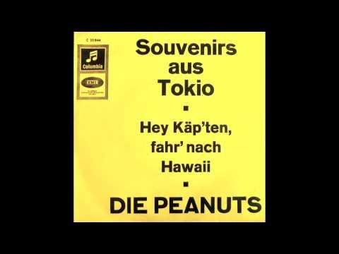 Die Peanuts Heut Abend