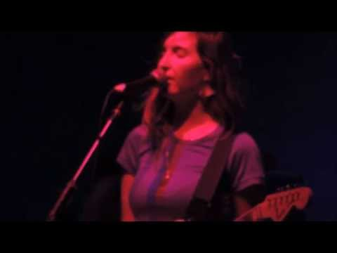 Warpaint - Elephants (Live @ Austin Psych Fest 04/26/2013)
