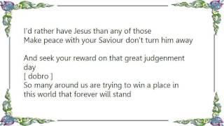Watch Buck Owens Great Judgement Day video