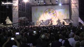 M5S, movimento blues: Grillo duetta con Be...