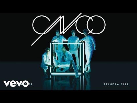 download lagu CNCO - Primera Cita Cover gratis