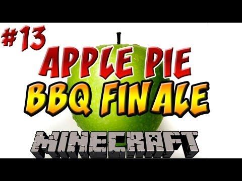 Apple Pie Minecraft Minecraft Apple Pie   Ep.13