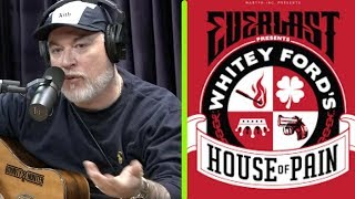 Everlast Shares His Songwriting Process With Joe Rogan