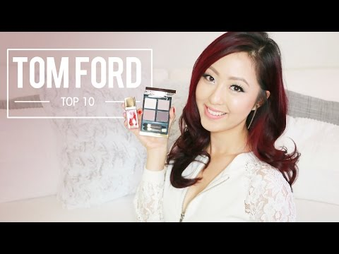 TOP 10   Best of Tom Ford Beauty