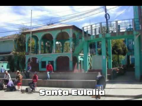 Municipios de Huehuetenango