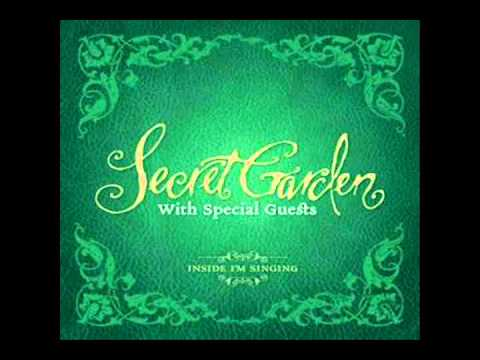 Secret Garden - Thank You