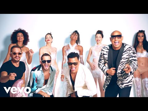 Gente de Zona, Mau y Ricky - Tan Buena (Official Video)
