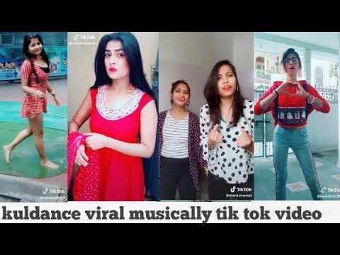 Kuldance challenge dance tik tok musically videos||KULDANCE CHALLENGE dj kantik song