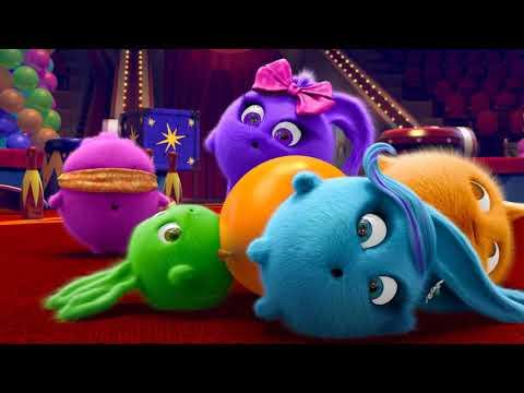 Солнечно Зайчики - Волшебная палочка | Забавные мультфильмы для детей | WildBrain