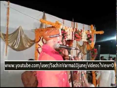 Phag Mahotsav At Jodhpur On Rangpanchmi By Radhakrishna Ji Maharaj Jodhpurwale video