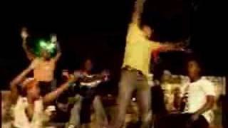 Dega kanaval 2007, Manyen Yo