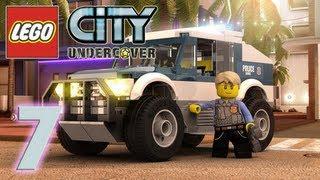 Lego City Undercover - E07 - STINKY!