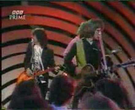 rich kids - rich kids (TOTP78) Video