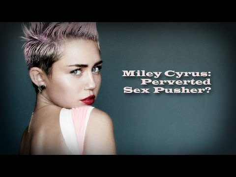Watch Miley Cyrus Perverted Pusher full online streaming with HD video ...