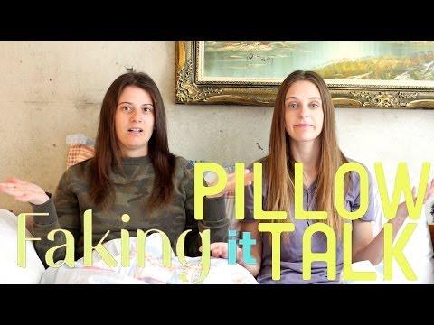 Faking It - Pillow Talk video