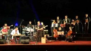 Historia  De Un Amor (Live Performance) International Orchestra of Bishkek