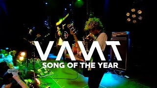 VANT - SONG OF THE YEAR (LIVE)