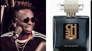 Diamond Platnumz atoa Mrejesho wa Chibu Perfume! Adai kuuzika zaidi ya 90%
