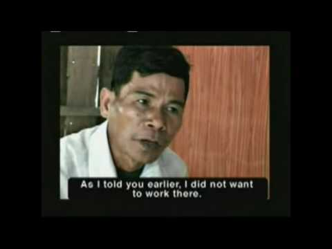 Behind the Walls of S-21: Oral Histories from Tuol Sleng Prison_Part 3