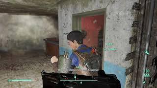 Funny Game Glitches #6 [Fallout 4]