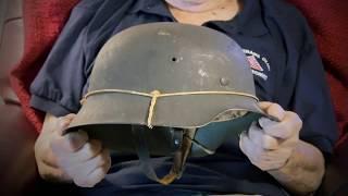 Interview with WWII Veteran - Julius Haberman
