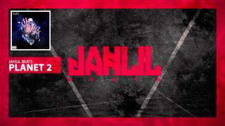 "Lil Wayne Type Beat ""Planet 2"" by Jahlil Beats"