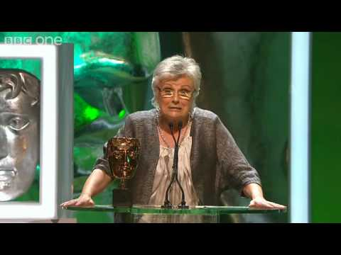 Julie Walters wins Best Actress - British Academy Television Awards 2010 - BBC One