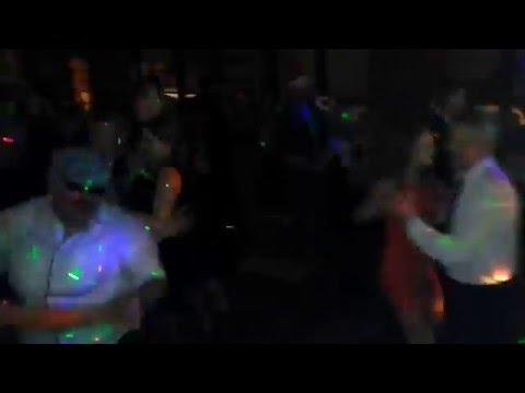 ROLPOL-owy Bal Firmowy W Oberży Knieja 08-01-2016  Cz.2