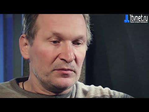 Федор Добронравов Про Украину и Крым