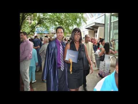 Mallard Creek High School - Class of 2013 - David Long