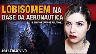 ELE ESTAVA BRINCANDO COM O DESCONHECIDO E FOI SURPREENDIDO POR ALGO HORRENDO!