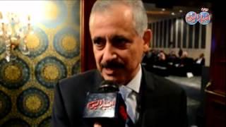 المدير العام للمؤسسة العربية لضمان الإستثمار: الحكومة المصرية تزيل كل المعوقات أمام المستثمرين