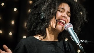 Ibeyi River Live On Kexp
