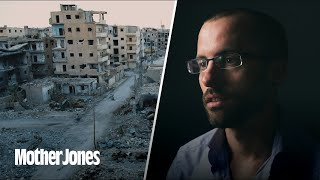 Video: Behind the Lines, in Syria - Shane Bauer