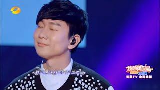 《我想和你唱3》林俊杰纯享版cut:行走CD本D!堪比演唱会的超视听盛宴