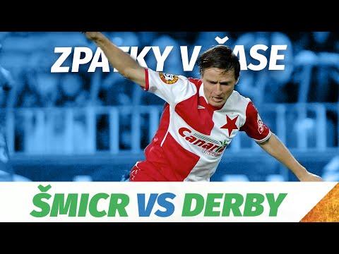 Zpátky v čase - Když Šmicer rozhodl derby...