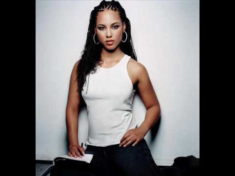 Alicia Keys - Diary video
