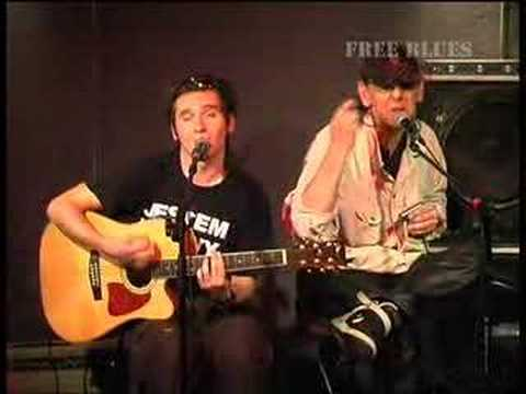 Free Blues Club - DUO BLUES - Niebo Do Wynajęcia