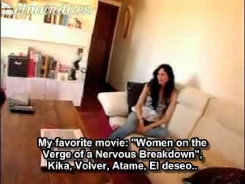 Entrevista Bertha Hernandez ESPAÑOL/ENGLISH