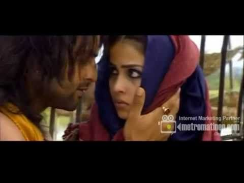 Urumi Prithvirajs Super Dialogue Scene (720p) HD