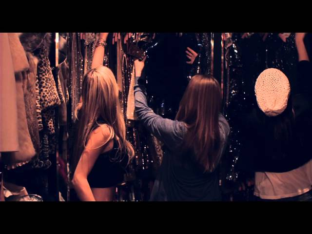 The Bling Ring Movie Clip - Paris House