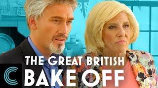 The Great British Bake Off: Tarts