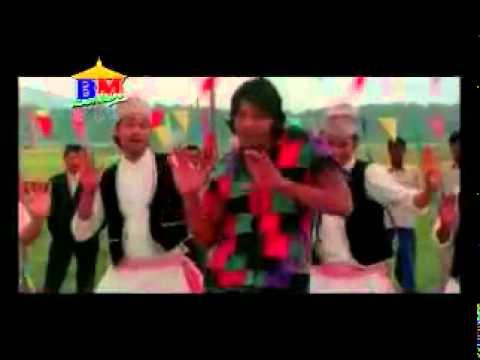 Maya Ghataudina.....nepali Film Song  - Youtube.flv video