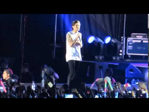 Mi experiencia en el Concierto de One Direction, WHERE WE ARE TOUR-PERÚ 2014