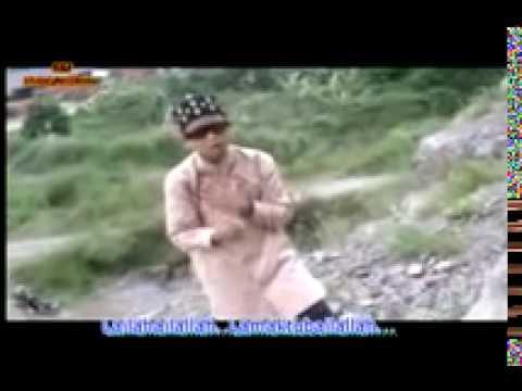 Sholawat Allah Wujud video