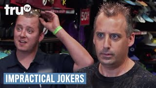 Impractical Jokers - Joe