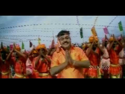 Swadeshi Movie Songs - Ammavaru Thalli Song - Vijayakanth & Ashima video
